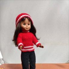 Muñecas Nancy y Lucas: NANCY MULATA. Lote 295046268