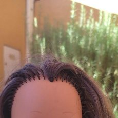 Muñecas Nancy y Lucas: NANCY NEGRITA O MULATA AÑOS 70 / 80. Lote 295302233