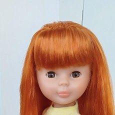 Muñecas Nancy y Lucas: NANCY CUSTOMIZADA COMO LA HOLANDESA. Lote 295331033