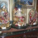 Muñecas Porcelana: IRREPETIBLE TRIPTICO DE CABEZAS DE MUÑECAS VARIADAS. PIEZAS UNICAS DE COLECCION. Lote 27553957