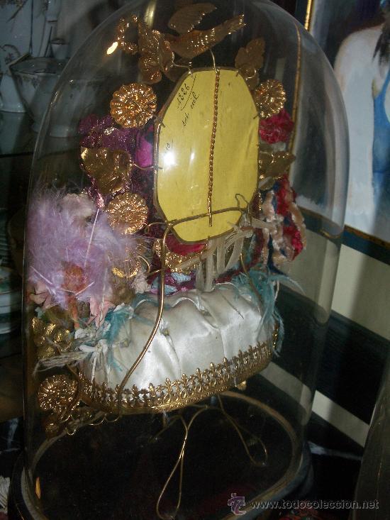 Muñecas Porcelana: IRREPETIBLE TRIPTICO DE CABEZAS DE MUÑECAS VARIADAS. PIEZAS UNICAS DE COLECCION - Foto 10 - 27553957