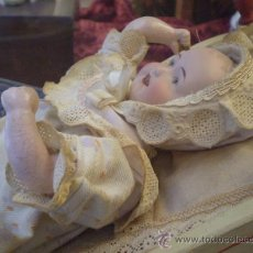 Muñecas Porcelana: * BEBE AUTOMATA HEUBACH. (RF:B/*). Lote 26230231