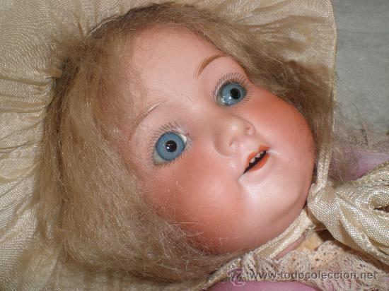 Muñecas Porcelana: muñeca de porcelana ANNAND MARSEILLE - Foto 2 - 29965122