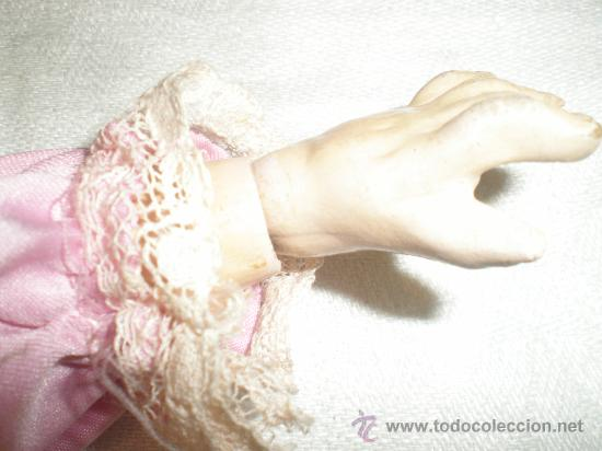 Muñecas Porcelana: muñeca de porcelana ANNAND MARSEILLE - Foto 5 - 29965122