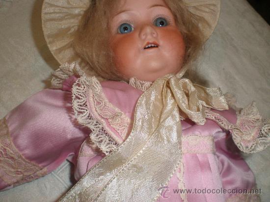 Muñecas Porcelana: muñeca de porcelana ANNAND MARSEILLE - Foto 7 - 29965122