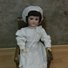 Muñecas Porcelana: MUÑECA ARMAND MARSEILLE. Lote 30056134