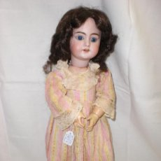 Muñecas Porcelana - Muñeca Dep - 30057360
