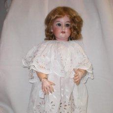 Muñecas Porcelana: MUÑECA ARMAND MARSEILLE DEP. Lote 30057826