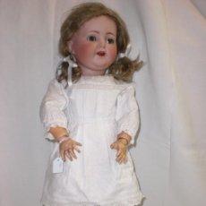 Muñecas Porcelana: MUÑECA SIMON&HALBIG KAMMER&REINHARDT. Lote 30212170