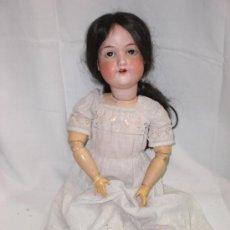 Muñecas Porcelana: MUÑECA ARMAND MARSEILLE. Lote 30212358