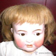 Muñecas Porcelana: MUÑECA SIMON&HALBIG KAMMER&REINHARDT. Lote 30212822