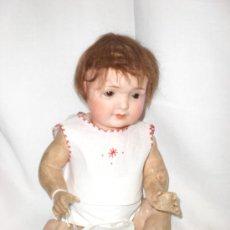 Muñecas Porcelana - Bebe Bähr&Proschild - 30214383