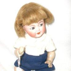 Muñecas Porcelana: BEBE SIMON&HALBIG KAMMER&REINHARDT . Lote 30214733