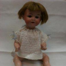 Muñecas Porcelana: BEBE ARMAND MARSEILLE. Lote 30214834