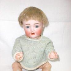 Muñecas Porcelana: BEBE KAMMER&REINHARDT SIMON&HALBIG. Lote 30262018