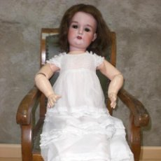 Muñecas Porcelana: MUÑECA ARMAND MARSEILLE. Lote 30262986