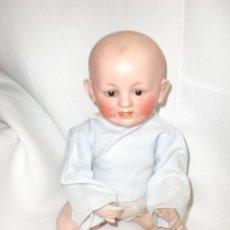 Muñecas Porcelana: BEBE FRANZ SCHMIDT. Lote 30289319