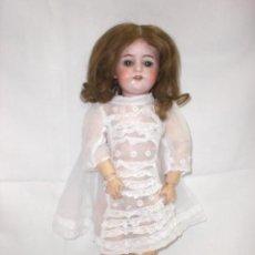 Muñecas Porcelana: MUÑECA SIMON&HALBIG . Lote 30289434