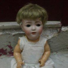 Muñecas Porcelana: BEBE FRANZ SCHMIDT. Lote 30290919