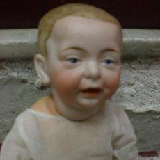 Muñecas Porcelana: BEBE KONIC&WERNICKE. Lote 30291077