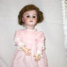 Muñecas Porcelana - Muñeca Dep - 30304701