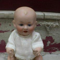 Muñecas Porcelana: BEBE FRANZ SCHMIDT. Lote 30304961