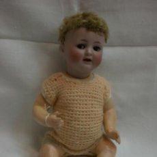 Muñecas Porcelana: BEBE KAMMER&REINHARDT SIMON&HALBIG. Lote 30334140