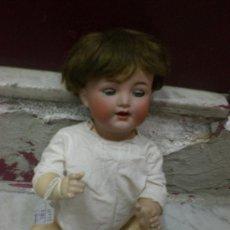 Muñecas Porcelana - Bebe Simon&Halbig Kammer&Reinhardt - 30334981