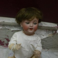 Muñecas Porcelana: BEBE SIMON&HALBIG KAMMER&REINHARDT. Lote 30334981
