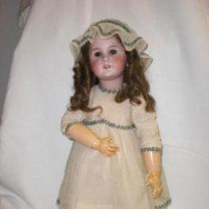 Muñecas Porcelana: MUÑECA DEP. Lote 30335863