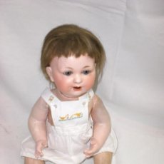 Muñecas Porcelana: BEBE ARMAND MARSEILLE. Lote 30358860