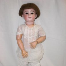 Muñecas Porcelana: MUÑECA ARMAND MARSEILLE DEP. Lote 30359876
