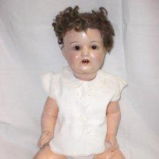 Muñecas Porcelana: BEBE ARMAND MARSEILLE HEUBACH-KOPPELDORF. Lote 30360040