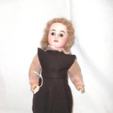Muñecas Porcelana - Muñeca Dep - 30363761
