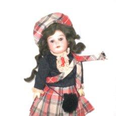 Muñecas Porcelana: MUÑECA ARMAND MARSEILLE DEP . Lote 30408404