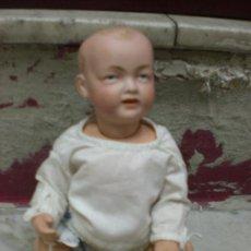 Muñecas Porcelana: BEBE KLEY&HAHN. Lote 30419606