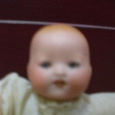 Muñecas Porcelana: BEBE ARMAND MARSEILLE . Lote 30487137