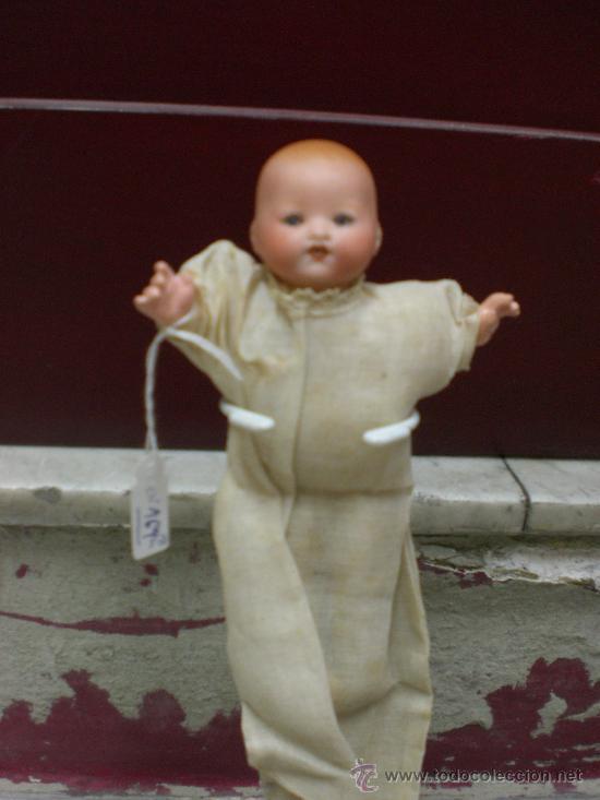 Muñecas Porcelana: Bebe Armand Marseille - Foto 2 - 30487137