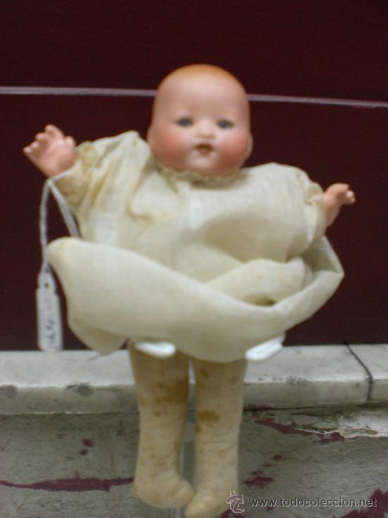 Muñecas Porcelana: Bebe Armand Marseille - Foto 3 - 30487137