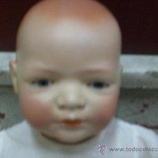 Muñecas Porcelana: BEBE KESTNER. Lote 30536086
