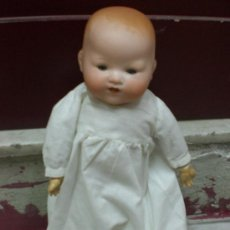 Muñecas Porcelana: BEBE ARMAND MARSEILLE. Lote 30537029
