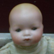 Muñecas Porcelana: BEBE ARMAND MARSEILLE. Lote 30537930