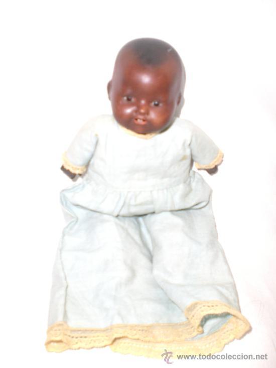 Muñecas Porcelana: Bebe Armand Marseille - Foto 4 - 30538811