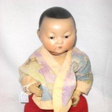 Muñecas Porcelana: BEBE JAPONES ARMAND MARSEILLE. Lote 30646435
