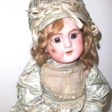 Muñecas Porcelana - Muñeca Dep - 30647756