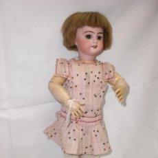Muñecas Porcelana: MUÑECA DEP. Lote 30647899