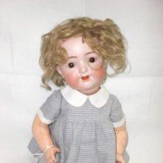 Muñecas Porcelana: BEBE KAMMER&REINHARDT SIMON&HALBIG. Lote 30648144