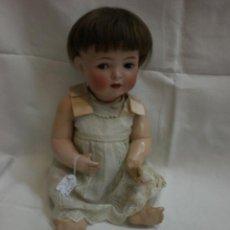 Muñecas Porcelana: BEBE FRANZ SCHMIDT. Lote 30648409
