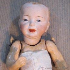 Muñecas Porcelana: BEBÉ KAISER,GERMANY,PPIO DEL S.XX. Lote 30736950