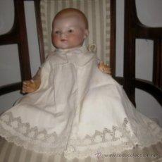 Muñecas Porcelana - PRECIOSO BEBE ALEMAN CIRCA 1924, ARMAND MARSEILLE KIDDIEJOY LLEVA SU MARCA EN NUCA: A.M GERMANY 3 - 35483478